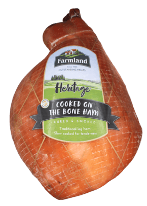 Heritage Whole COB Ham