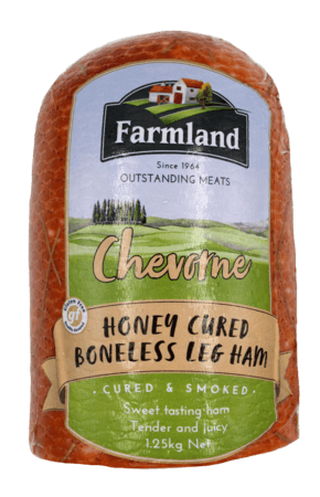 Chevorne - Boneless Honey Cured Ham